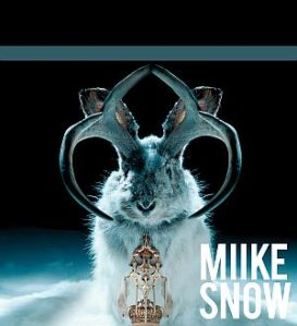 Mike Snow's debut album
