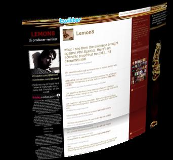 Lemon8@twitter