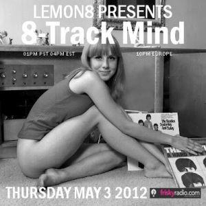 8TM May 2012