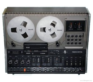 philips n4506 stereo tape deck
